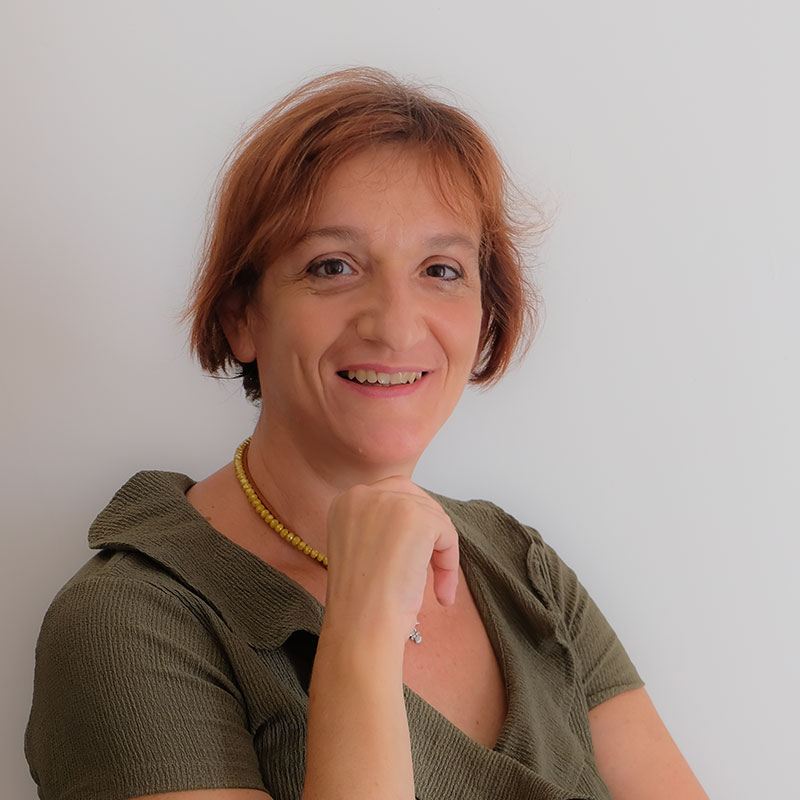 Paola Enrica Caravaggio
