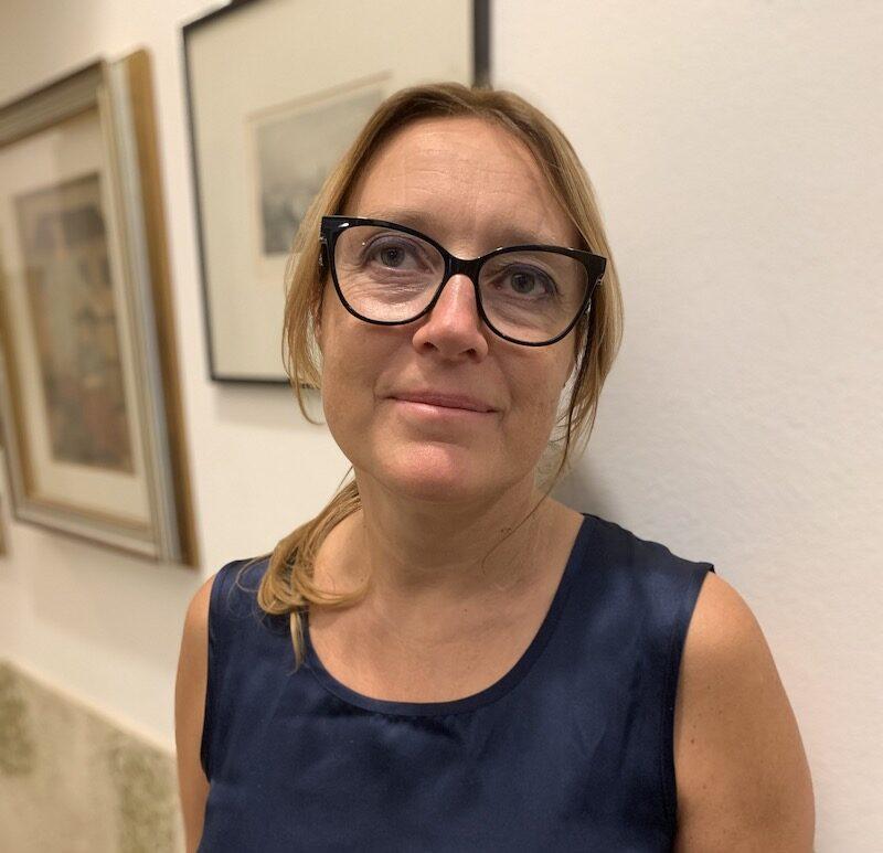 Cristina Barbara Checola