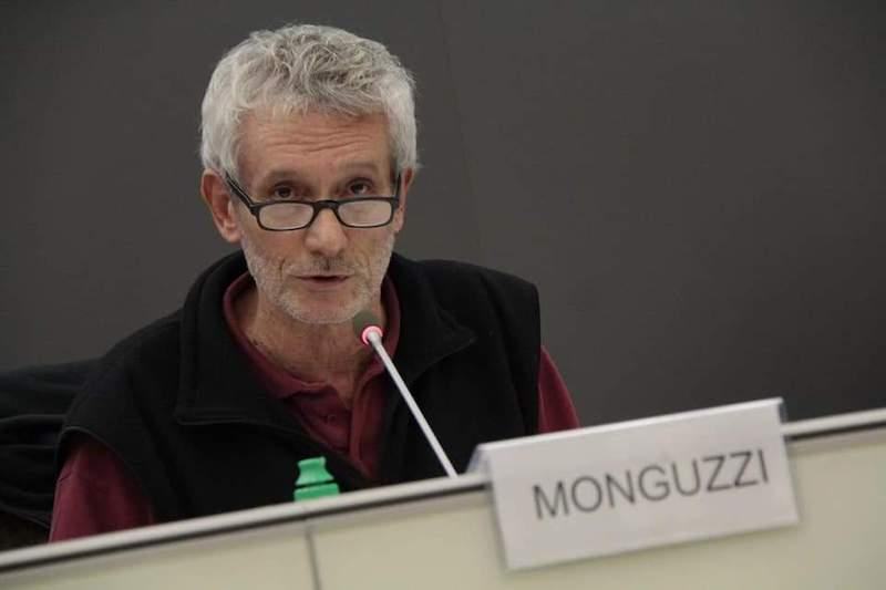 Carlo Monguzzi