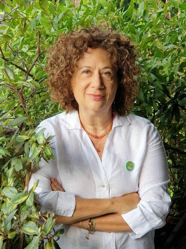 Susanna Berretta