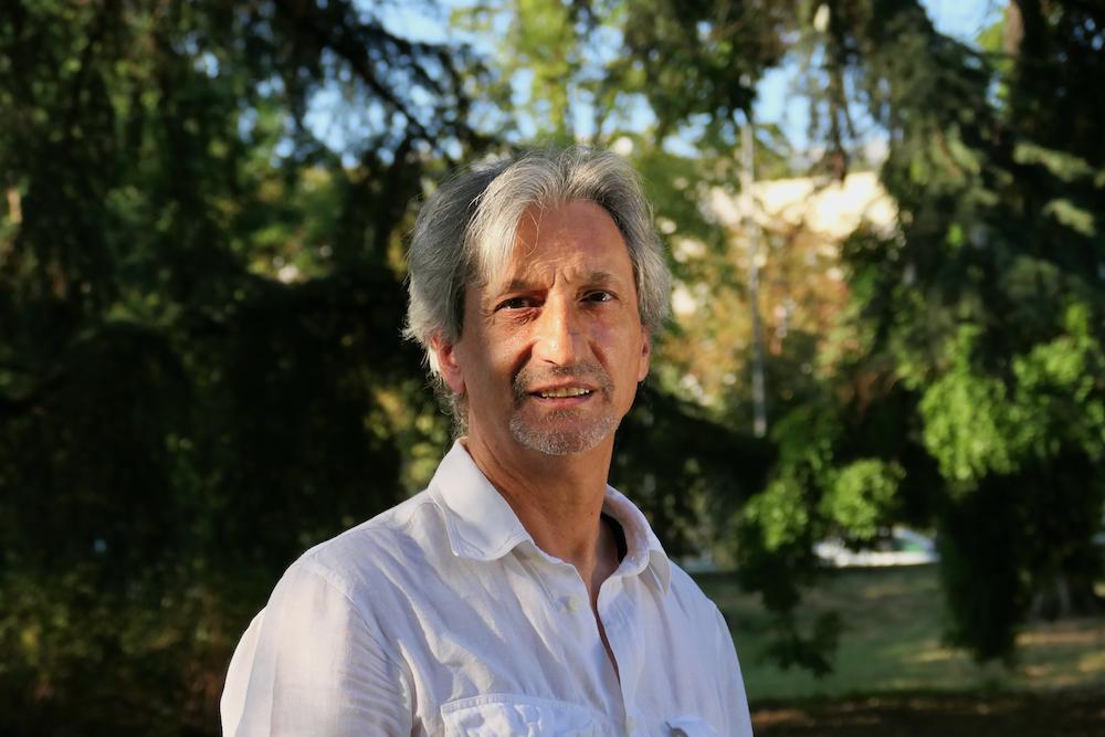 Giancarlo Aprea