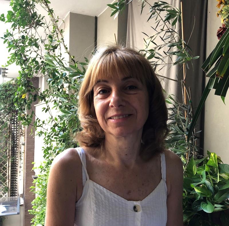 Maria Bonaria Ligas