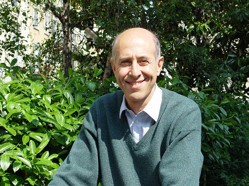 Michele Guido Sacerdoti
