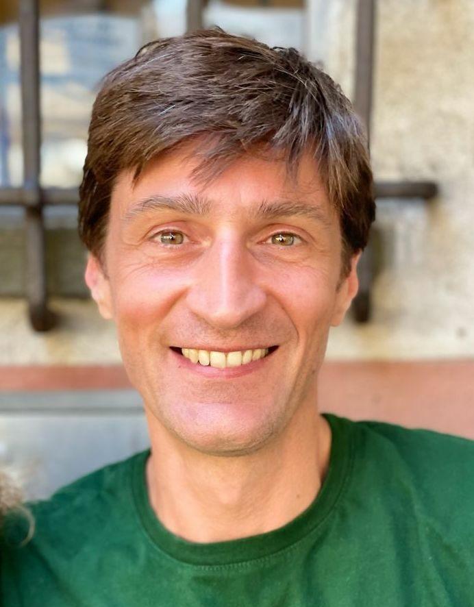 Pietro Vittorio Luigi Spreafico